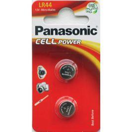Panasonic A76/LR44/V13GA 2BP Alk