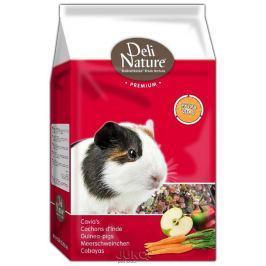 Deli Nature Premium GUINEA-PIGS 3kg-12990