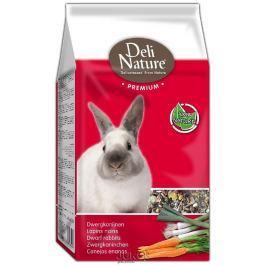 Deli Nature Premium DWARF RABBITS 800g-12987