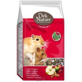 Deli Nature Premium SMALL RODENTS 750g-12991