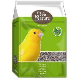 Deli Nature Premium CANARIES 4kg-12957