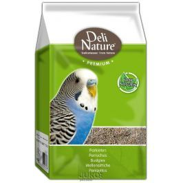 Deli Nature Premium BUDGIES 1kg-12958