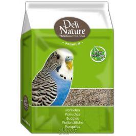 Deli Nature Premium BUDGIES 4kg-12959