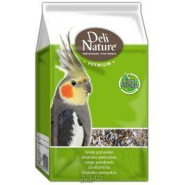 Deli Nature Premium PARAKEETS 1kg-12960