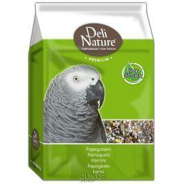 Deli Nature Premium PARROTS with FRUIT 3kg-12963