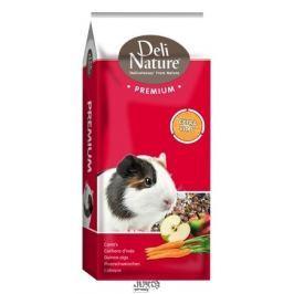 Deli Nature Premium GUINEA-PIG 15kg-13009