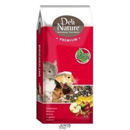Deli Nature Premium SMALL RODENTS 15kg-13010