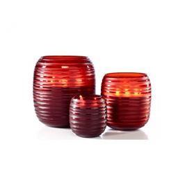 ONNO Vonná svíčka Red Sphere Safari