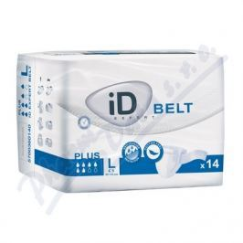 ONTEX iD Belt Large Plus 14ks 5700360140