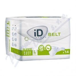 ONTEX iD Belt Large Super 14ks 5700375140