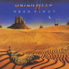 Uriah Heep : Head First LP