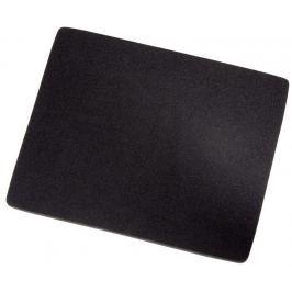 HAMA podložka pod myš, textilní, černá