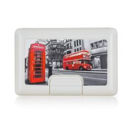 BANQUET Box svačinový LONDON 19,8 x 12,7 x 7 cm