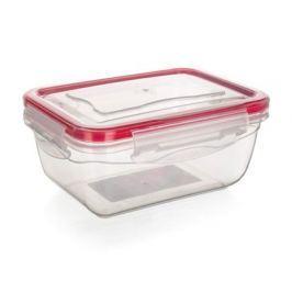 BANQUET Dóza plastová  CULINARIA 800 ml , červená