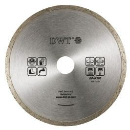 DWT diamantový kotouč pr. 230 mm (jemné řezy mramoru, žuly, keramiky)