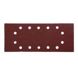DWT brusný papír 115x280 mm, zrno 180 (dřevo, barva)