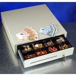 Star Micronics Pokladní zásuvka  CB-2002 UN , 24V, RJ12, pro tiskárny, béžová