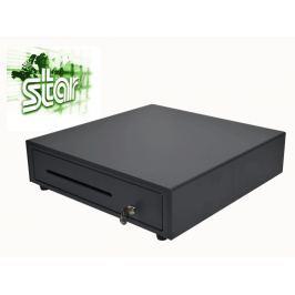 Star Micronics Pokladní zásuvka  CB-2002 UN ,24V, RJ12, pro tiskárny, černá