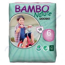 ABENA BAMBO Nature Pants XL navl.plen.k.trénink 18ks