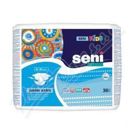 TORUNSKE ZAKLADY Seni Kids Junior Extra 30ks plenk.kalhotky 15-30kg