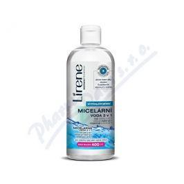 DR IRENA ERIS Lirene Micelární voda 3v1 400ml