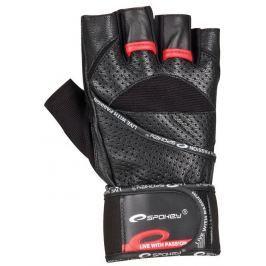 GANTLET  Fitness rukavice, M
