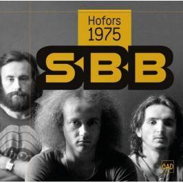 CD SBB : Hofors 1975