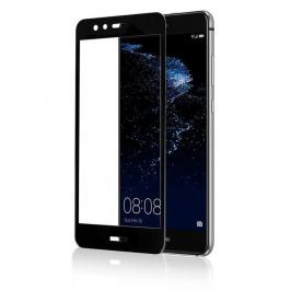 Global Technology TEMPERED GLASS 5D HUAWEI P20 LITE black GT