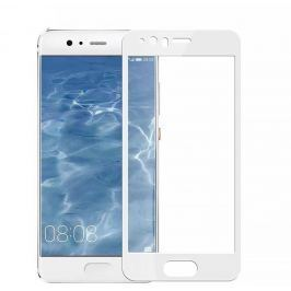Global Technology TEMPERED GLASS 5D HUAWEI MATE 10 LITE white GT