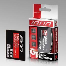 Global Technology GT Iron baterie pro Samsung i9300 S III (EB-L1G6LLU) 2300mAh