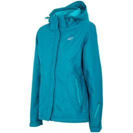 Dámská softshellová bunda 4F KUDN003 Turquoise, S