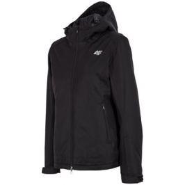 Dámská lyžařská bunda 4F KUDN001 Black, S