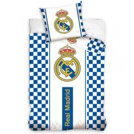 Official Merchandise Povlečení Real Madrid CF Check
