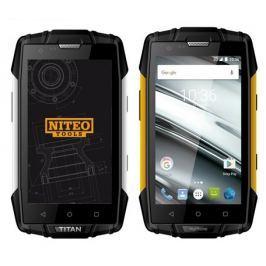 myPhone Kryty  sklo HAMMER IRON2 NFOLMYAHAIR2HD