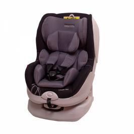 Coto baby Autosedačka LUNARO PRO Isofix - 0-18 kg - šedá/černá