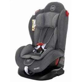 Coto baby Autosedačka BOLERO - 0-25 kg - 2018 -šedá,šedá