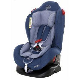 Coto baby Autosedačka BOLERO - 0-25 kg - 2018 -modrá,šedá
