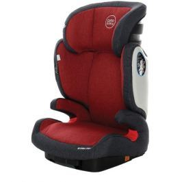Coto baby Autosedačka  Rumba Pro Isofix - Melange Red