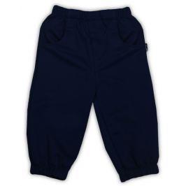 Nicol Tepláčky/kalhoty  PIRÁTI - tmavě modrá, 104