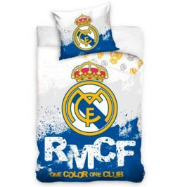 Official Merchandise Povlečení Real Madrid CF RMCF