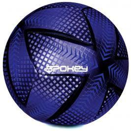 Spokey SWIFT Fotbalový míč fialový vel.5