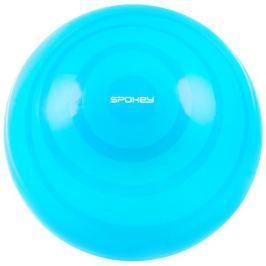 FITBALL FLEX Gymnastický míč 55 cm včetně pumpičky tyrkysový
