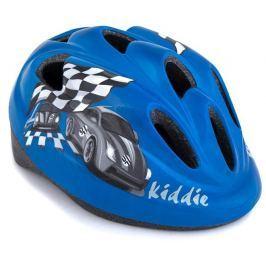 Spokey KIDDIE Dětská cyklistická přilba, 48-52 cm