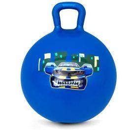 Spokey SPEEDSTERSkákací míč 45 cm