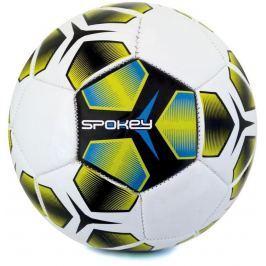 Spokey HASTE fotbalový míč vel. 5, modro-žlutý