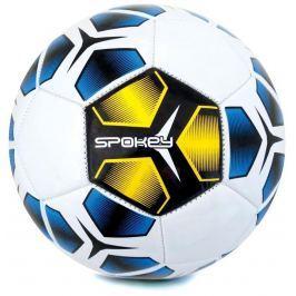 Spokey HASTE fotbalový míč vel. 5. žluto-modrý
