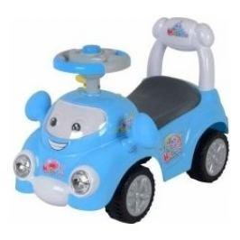 BABY MIX Dětské odrážedlo  - Autíčko modré