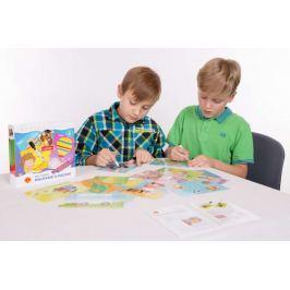 Malování a mazání - Pro chlapce
