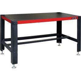 Pracovní stůl 150x780x830mm