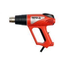 Pistole opalovací 2000 W s příslušenstvím